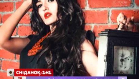 Анна Добриднєва презентувала новий кліп