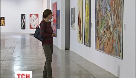 Настоящее месторождение природных ресурсов в Украине откопали художники