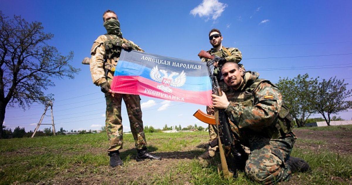 Враг постучится в ворота ада за преступление на Донбассе - Порошенко