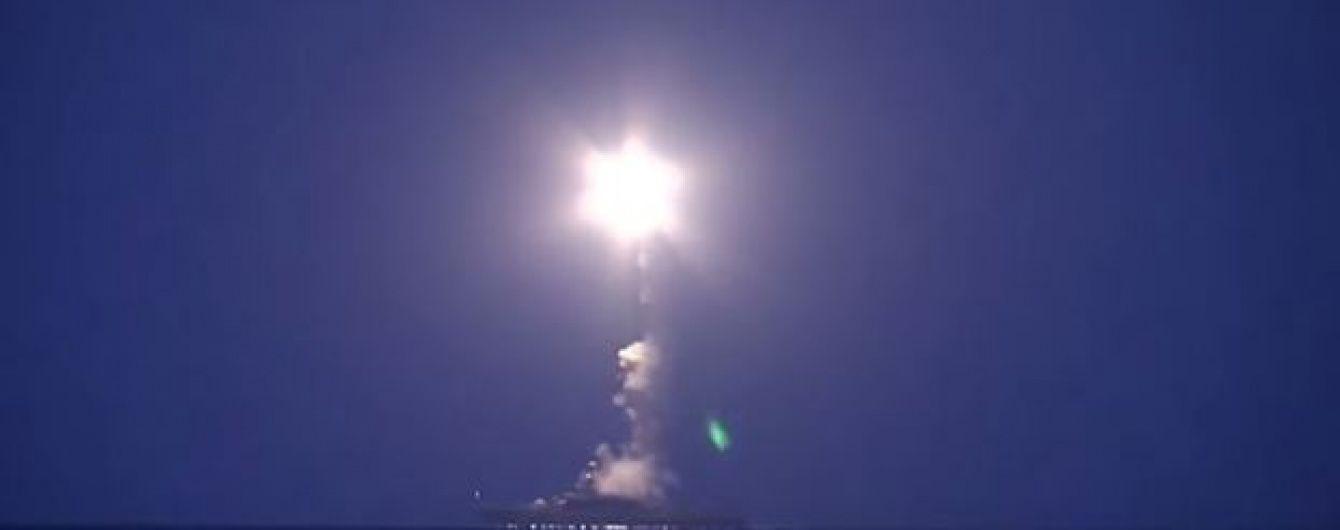 Ракеты РФ разбились на территории Ирана - CNN