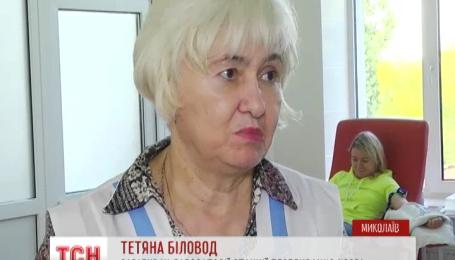 В николаевских больницах остаются 12 пострадавших в ужасной аварии