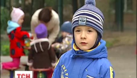 В Украину пришло существенное похолодание и сильный ветер