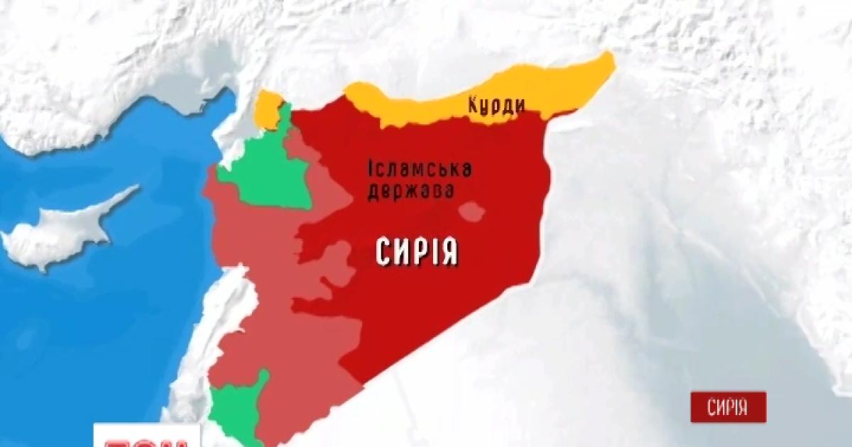 США увидели батальон пехоты и танки РФ в Сирии