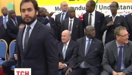 ФИФА на ближайшие три месяца может остаться без своего председателя
