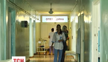 До сих пор в реанимации находится одна из пострадавших в ДТП на Николаевщине
