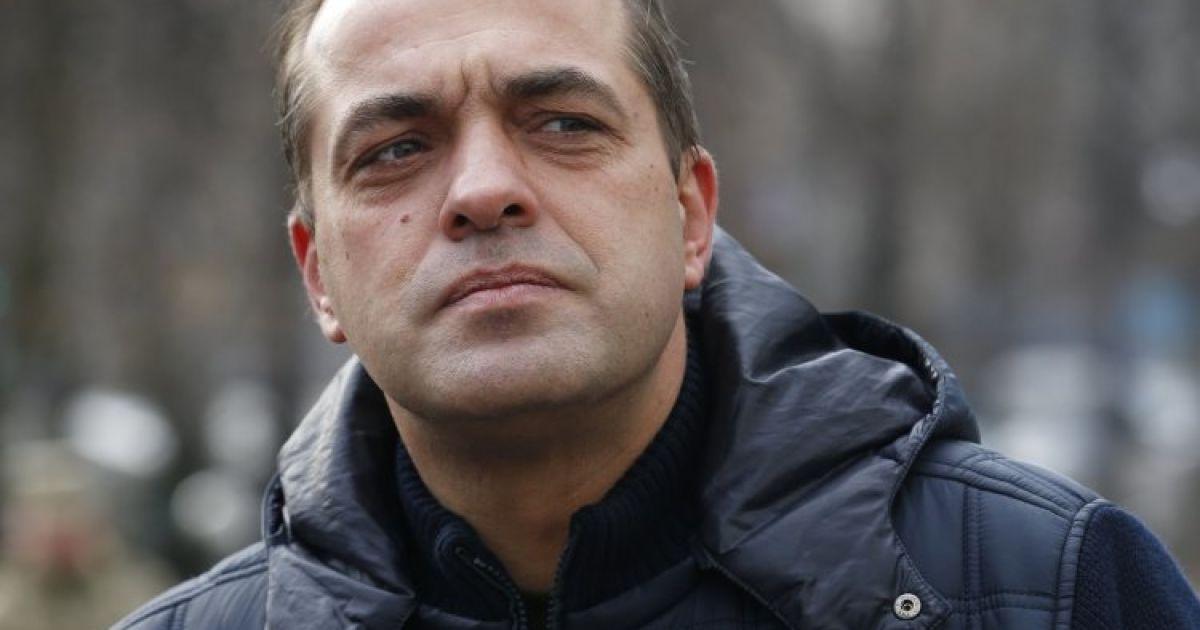 Бирюков озвучил количество уволенных руководителей Минобороны и ВСУ