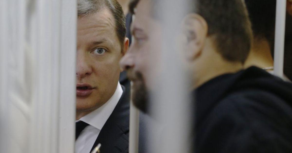 Мосийчук отказался от голодовки и оказался в реанимации