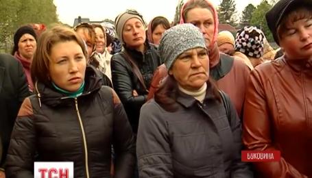 На Буковине не могут установить причину отравления детей