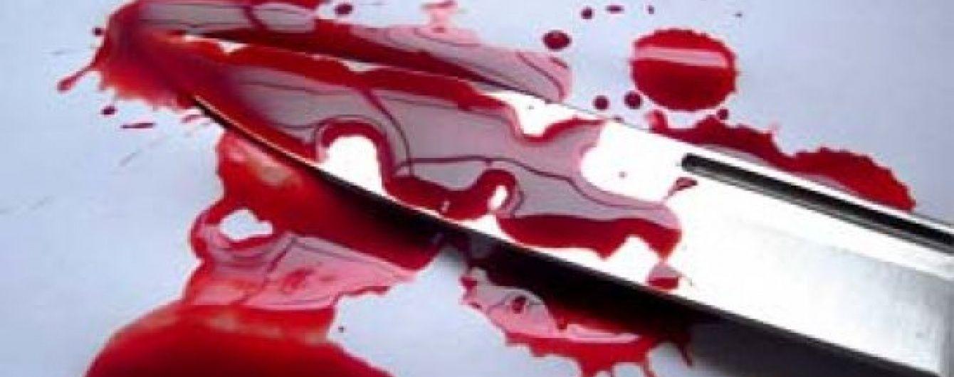 В Ізраїлі палестинець із ножем накинувся на туристів: є загиблі
