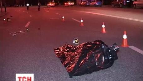 Пьяные водители стали причиной двух трагических ДТП в Киеве и Запорожье
