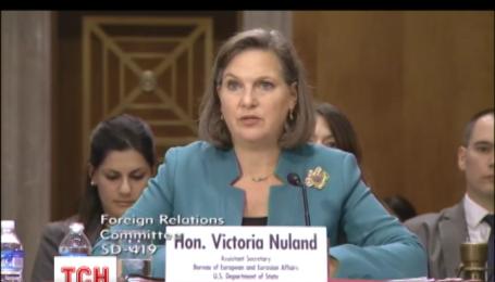 Україна стала темою дня в Сенаті Сполучених Штатів