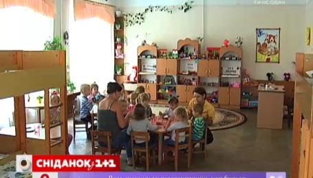Украину начали подключать к теплу