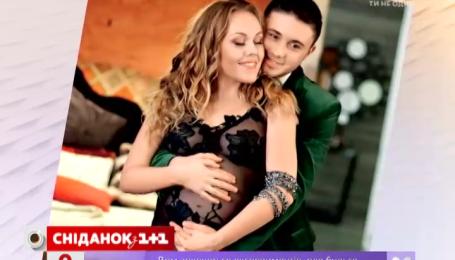 Альоша і Тарас Тополя вдруге стануть батьками