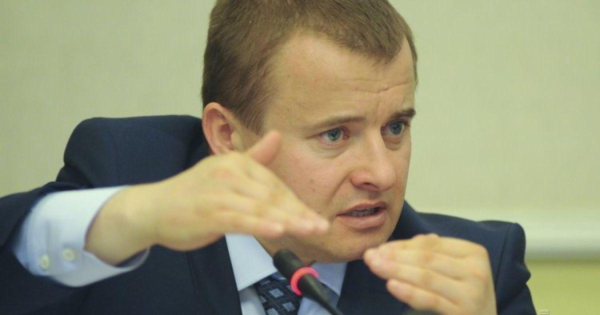 Демчишин розповів про енергетичну блокаду анексованого Криму