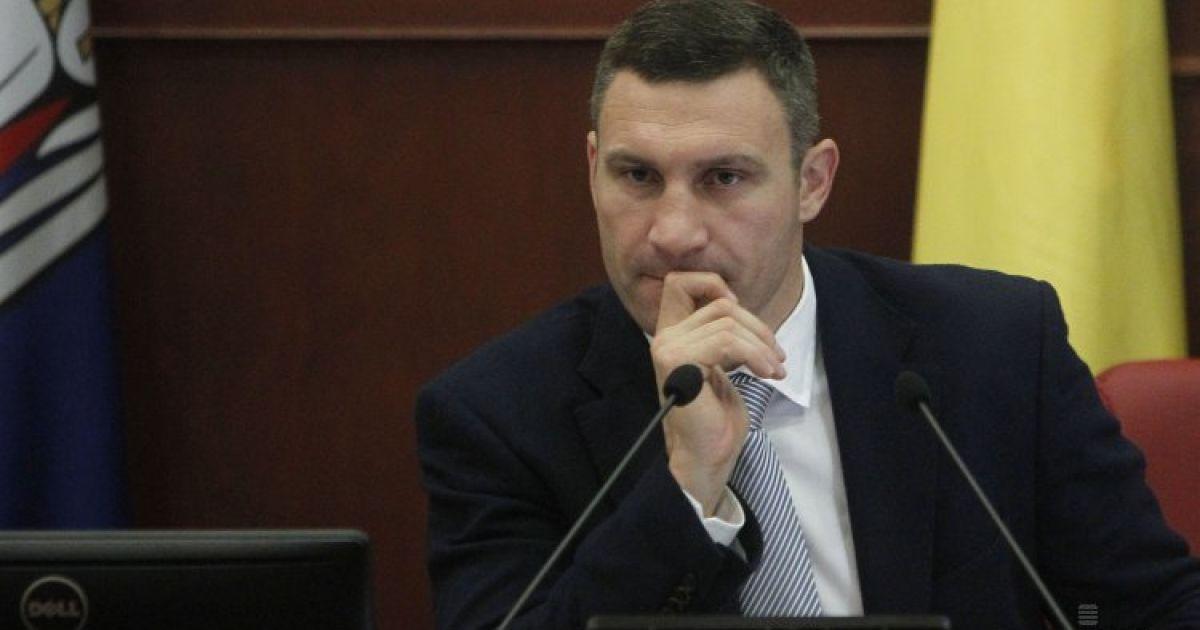 """Кредитный рейтинг Киева упал до """"ограниченного дефолта"""""""