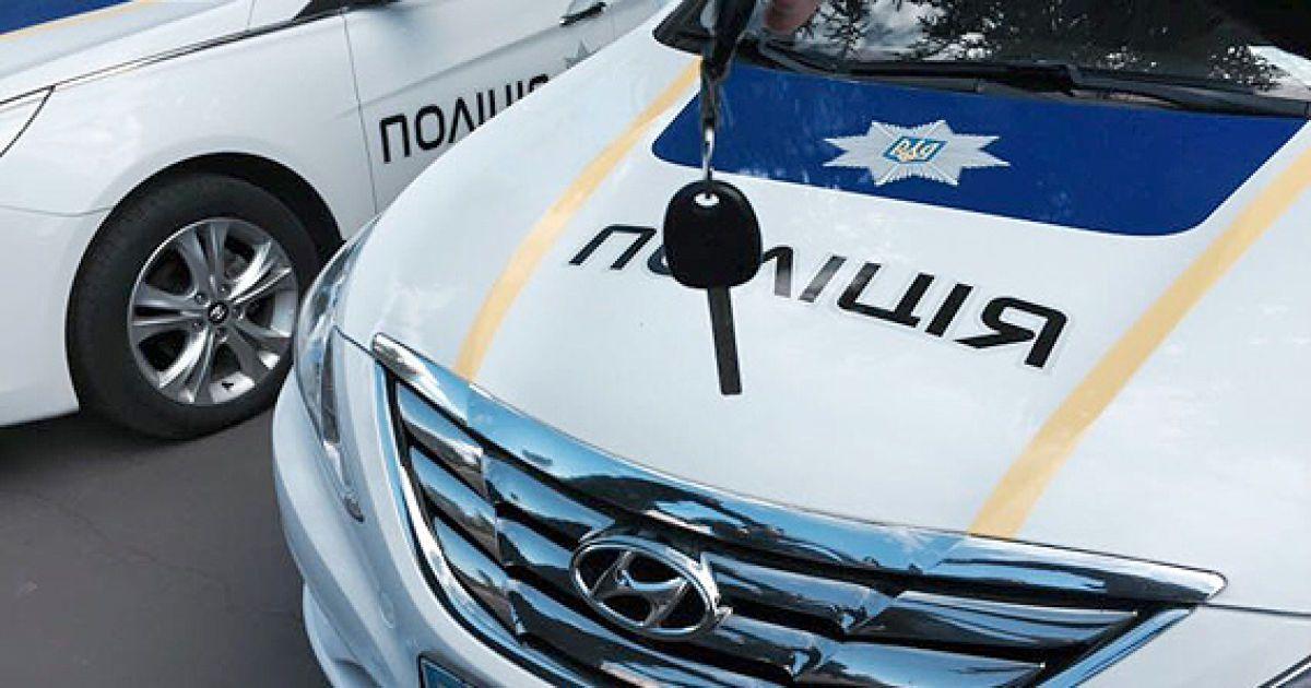 В двух городах Украины стартовал набор в новую полицию