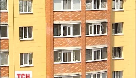 Для семей погибших в АТО планируют закупить 633 квартиры за средства государственного бюджета