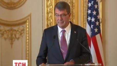 США пересматривают программу помощи сирийской оппозиции