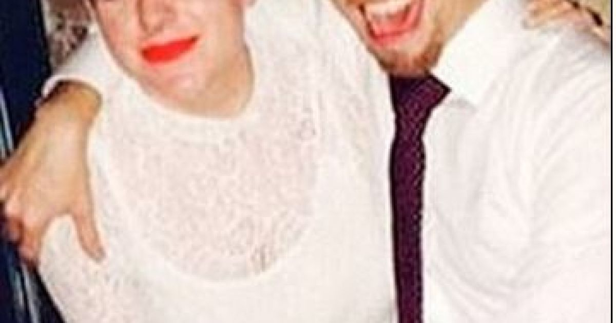 В Сети появились фото с тайной свадьбы дочери Круза и Кидман