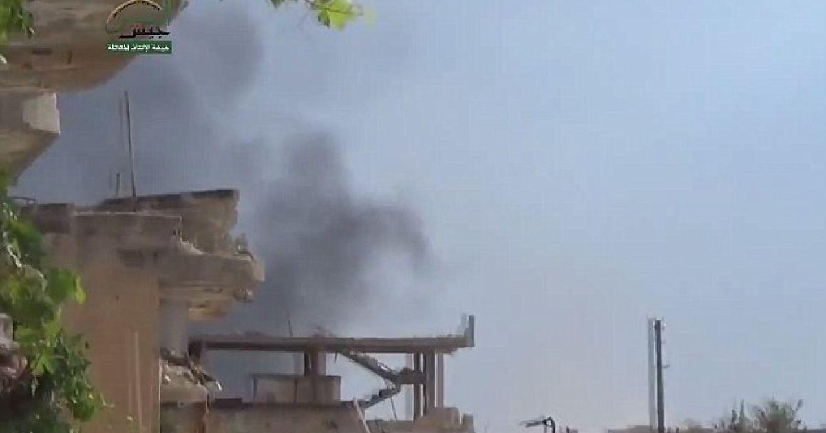 У Міноборони РФ відзвітували про авіаудари по 60 об'єктах у Сирії
