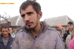 Отец убийцы 18-летнего рома в Мукачево держал у себя дома рабов - СМИ