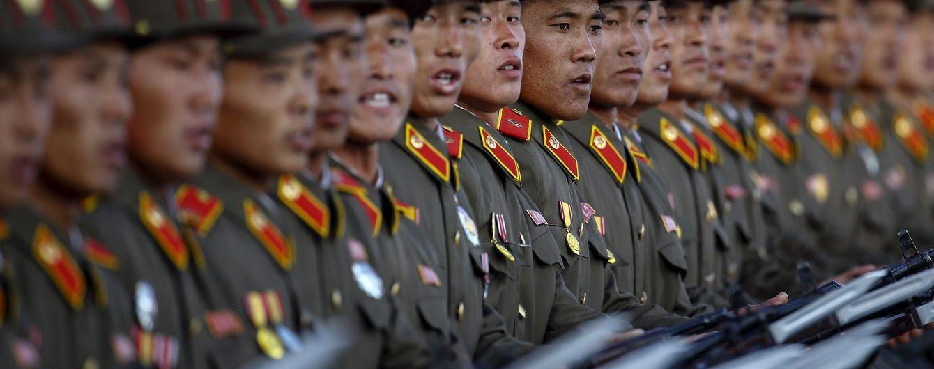 КНДР запропонувала знести стіну між двома Кореями