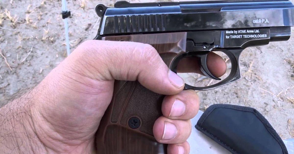 Стрельба в Киеве на Оболони: полиция обнародовала детали