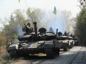 Почему на Донбассе снова стреляют