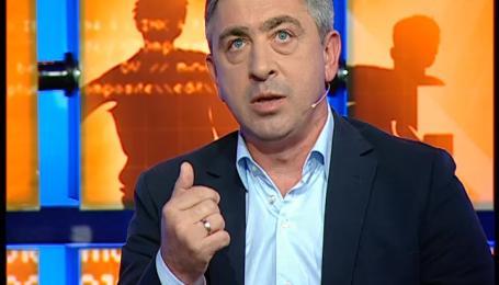 Севидов про Металлист: Забываем, что когда-то эта команда играла в четвертьфинале Лиги Европы