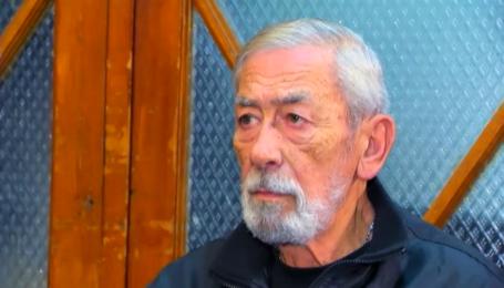 Вахтанг Кікабідзе висловився щодо грузинів в українській політиці