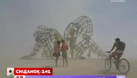 В гостях у «Сніданку з 1+1» скульптор Олександр Мілов