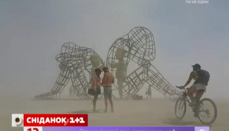 В гостях у «Завтрака с 1+1» скульптор Александр Милов