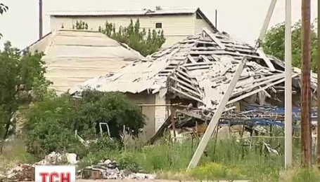 В тяжелом состоянии остается 12-летний мальчик, который накануне подорвался на мине в селе Гранитное