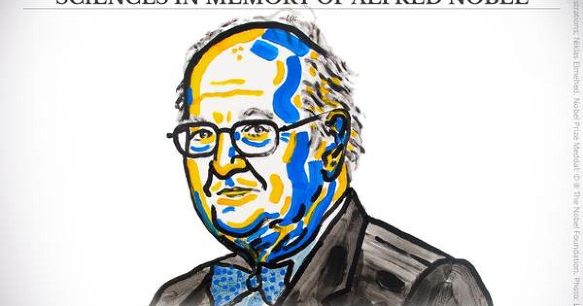Стал известен лауреат Нобелевской премии по экономике