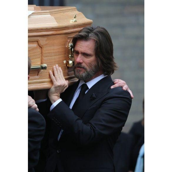 Похорон екс-дівчини Джима Керрі_4