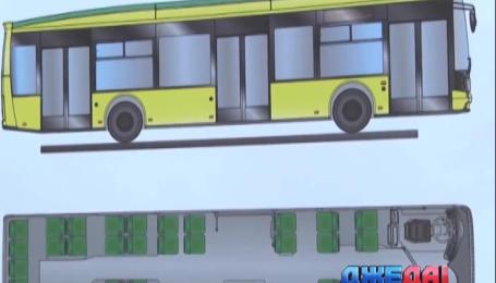 «Электрон» анонсировал появление электробусов во Львове