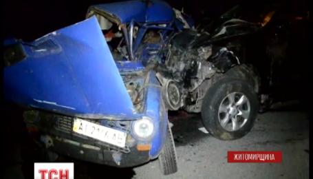 На Житомирщині з вини дипломата загинуло шестеро підлітків