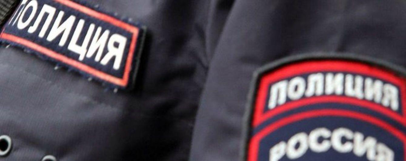 """БТР, спецназ и """"Тигр"""": в России убили мужчину, устроившего кровавую стрельбу в Подмосковье"""