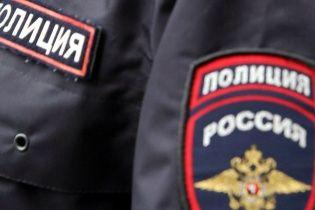 У Росії поліцейські побили слідчих, які прийшли розслідувати побиття затриманого