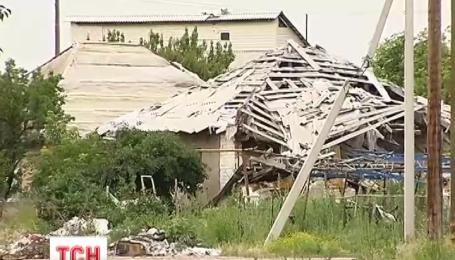 В тяжелом состоянии остается 11-летний мальчик, который накануне подорвался на мине в Гранитном
