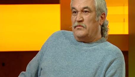 Минкульт: Василь Шкляр о рождении нового украинского человека