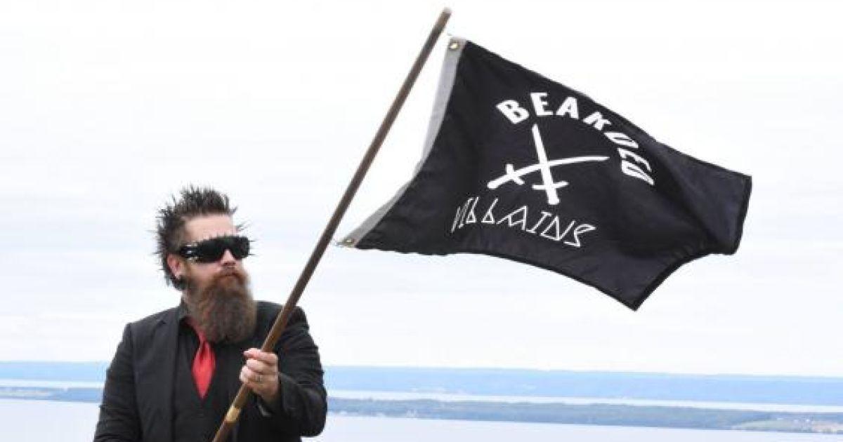 Бородачей перепутали с террористами. @ independent.co.uk