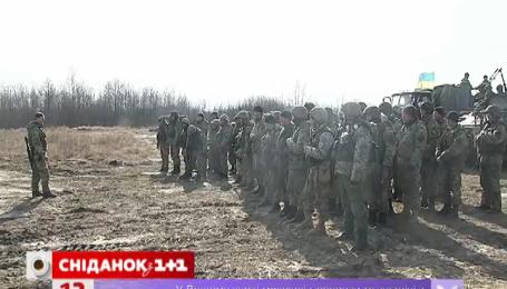 Военных после возвращения из АТО не берут на работу