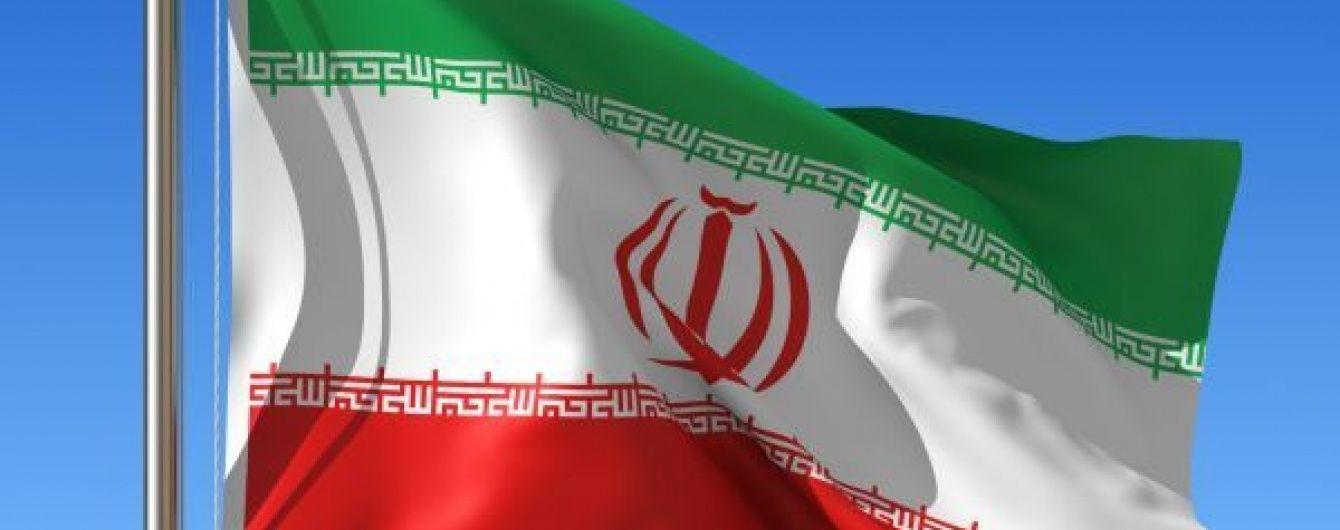 Іран затримав у Перській затоці два судна ВМС США