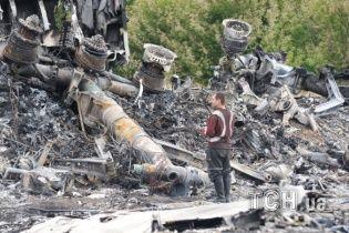 Нидерланды потребуют допроса подозреваемых в катастрофе MH17, но не будут просить об экстрадиции