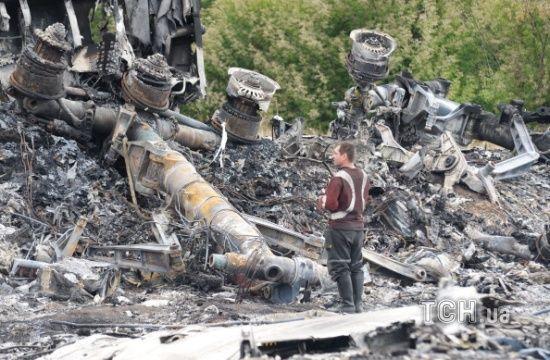 Нідерланди вимагатимуть допиту підозрюваних у катастрофі MH17, але не проситимуть про екстрадицію