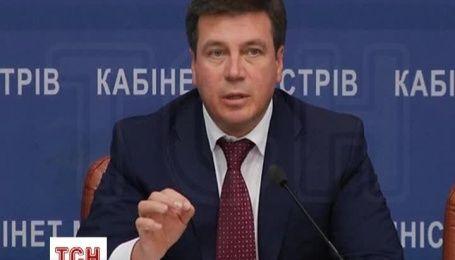 В КМУ уверены, что самолет сбили с подконтрольной боевикам территории