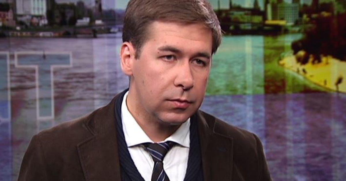 """Дело о """"боевике Яценюке"""" гораздо серьезнее, чем кажется"""
