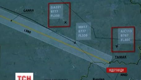 У Нідерландах представили фінальний звіт з розслідування причин аварії малайзійського Боїнга