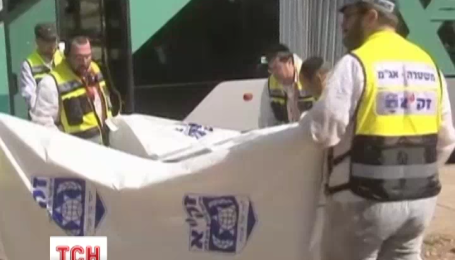 По меньшей мере три человека погибли в Иерусалиме во время очередных нападений